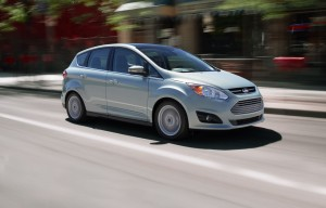 fordcmax